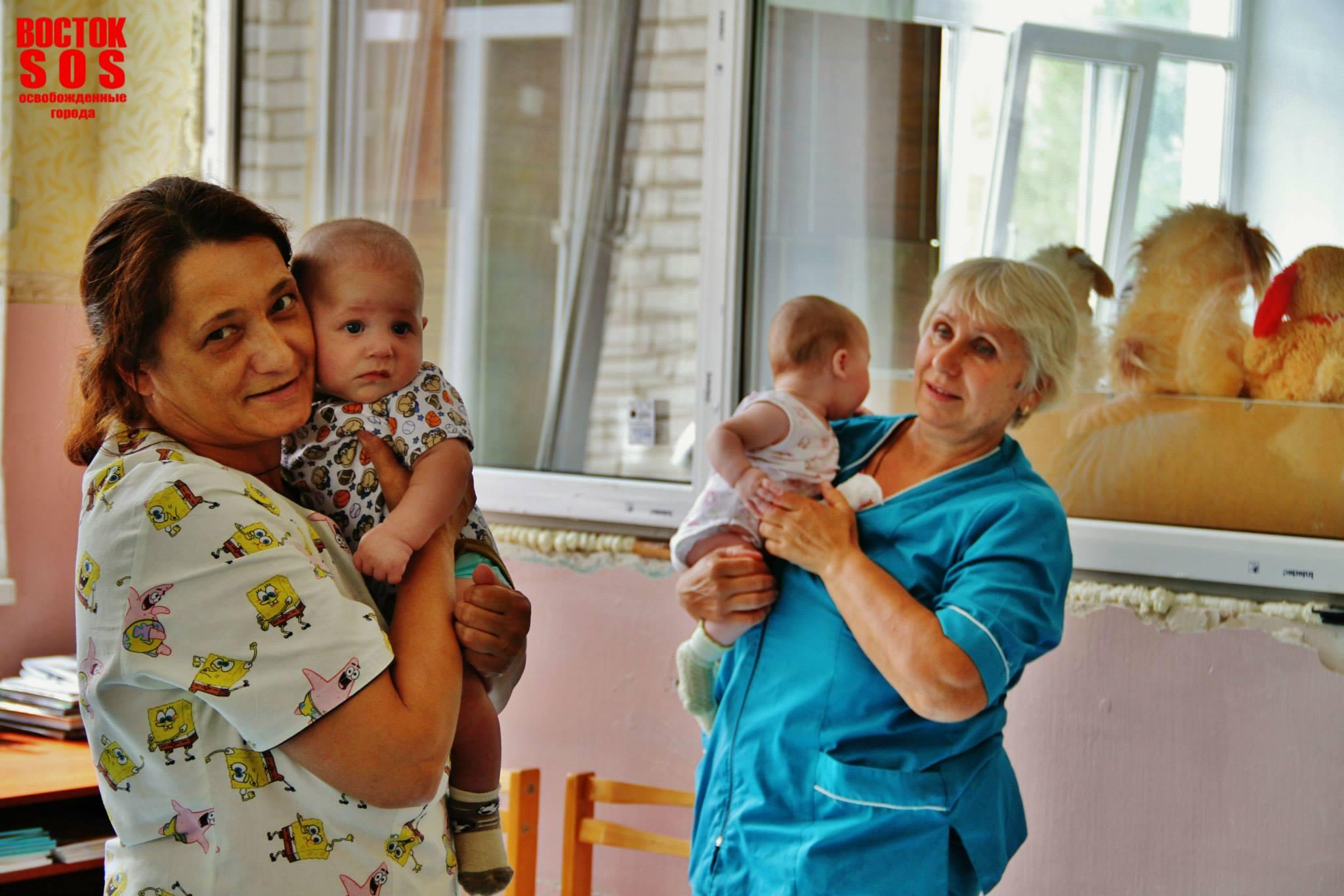 Дом малютки усыновление фото детей в санктпетербурге 5